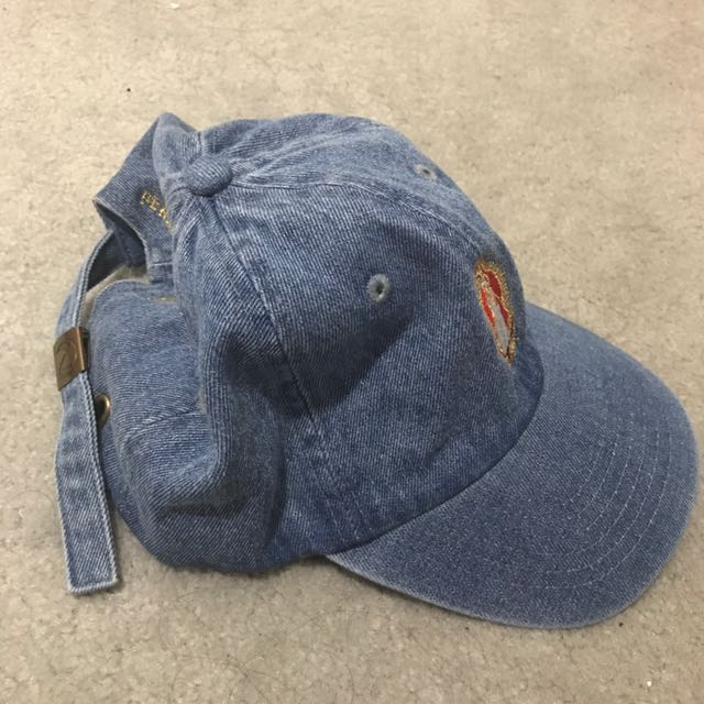 Strapped Hat (Season Caps)