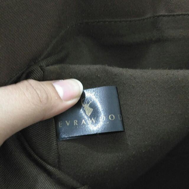 Tote Bag Evrawood
