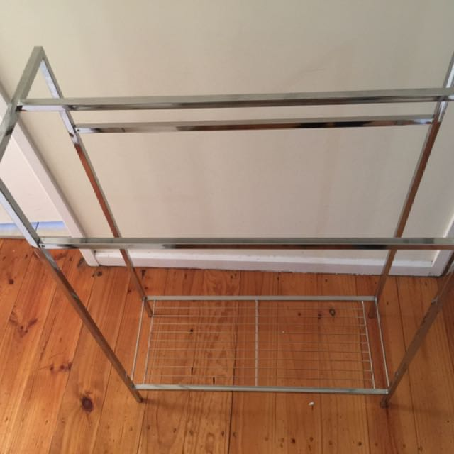 Towels And Shoes Rack ( Racking Unit )