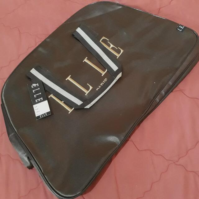 Elle travelling bag