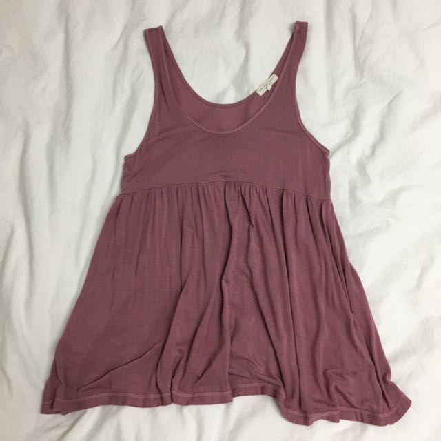 Urban Outfitters Tank Top Blouse