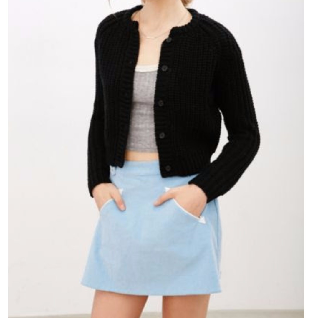 Urban Outfitters UNIF Chloe Cardigan