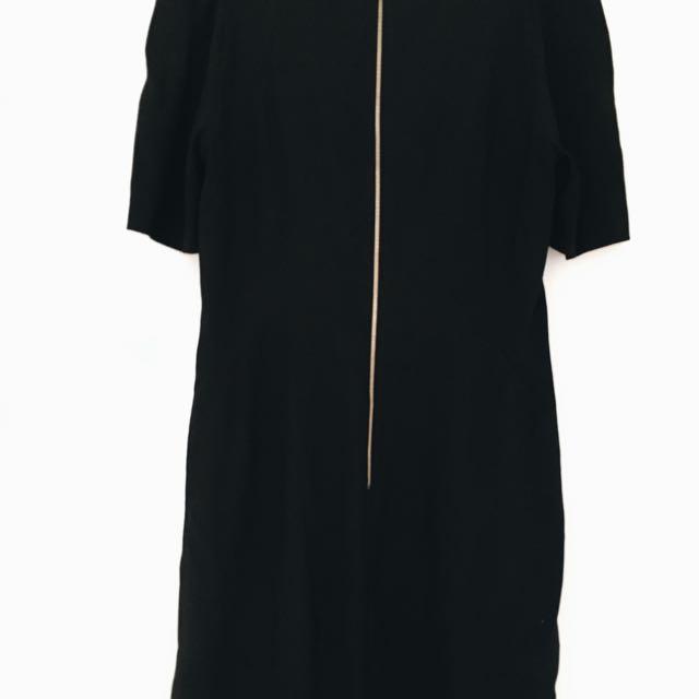 Willow Black Dress Women's 12