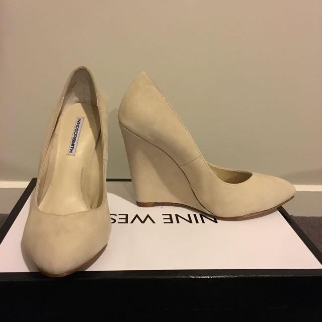 Windsor Smith Wedge Heels