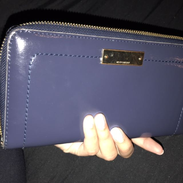 Witchery Wallet