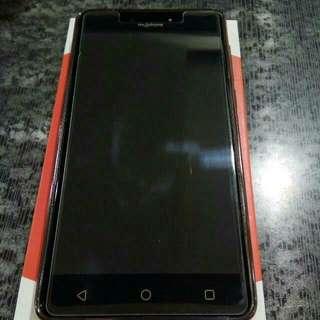 My Phone My95 DTV)