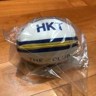 HKT The club 小型攬球玩具