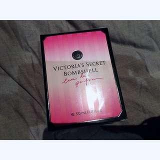 - Victoria's Secret Bombshell Eau de Parfum ~