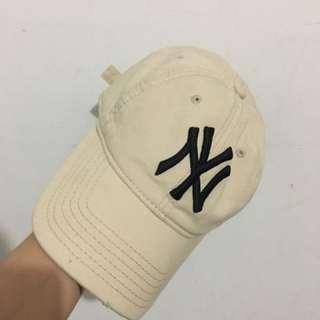 NY洋基老帽