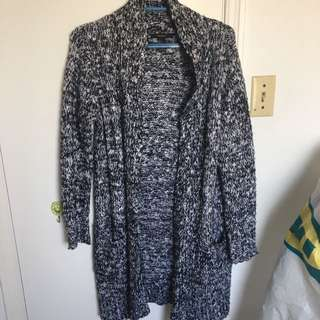 REDUCED Forever 21 Long Cardigan