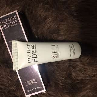Redness Base Primer