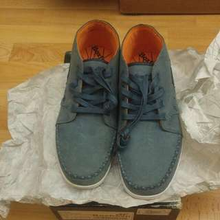 Boxfresh Brand New Sneakers Sz 41