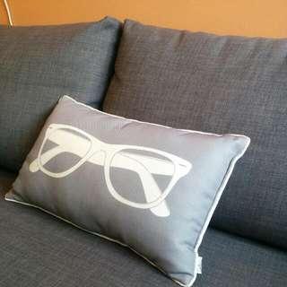 Glasses Pillow