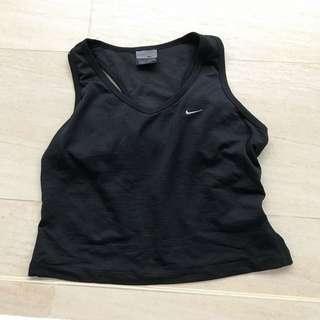 Nike Dri Fit Size S/ Sports TOP/ Tank Top