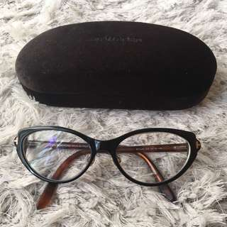 TOM FORD Cat Eye Frames