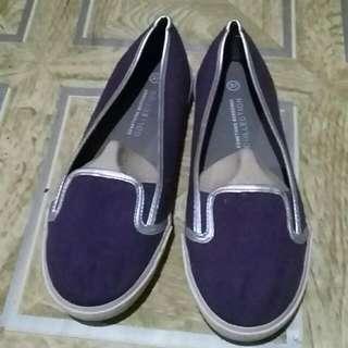 Something Borrowed Shoes