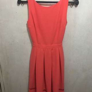 Dress from Dorothy Perkins