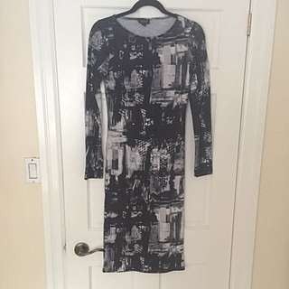 Top Shop Dress