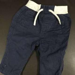 Bluezoo By Debenhams Blue Pants