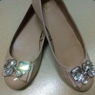 Preloved NY&C Flat Shoes