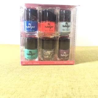 Mini Nail Polish Set 💅🏼
