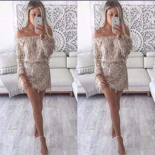 new women cocktail party evening dress