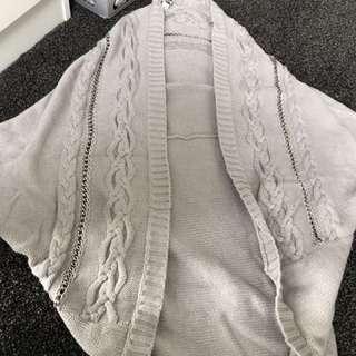 Quicksilver Knit