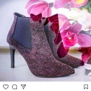 Dresscode 高跟短靴