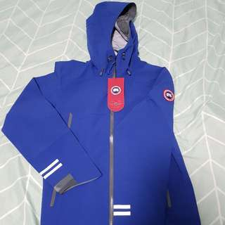 Canada Goose Canyon Shell Jacket Size Small
