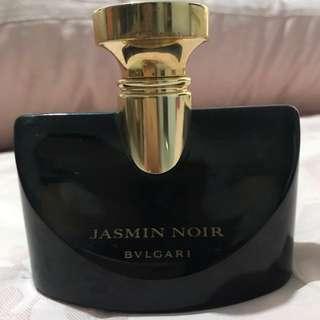 Jasmin  Noir Bvlgari Perfume ori 100ml