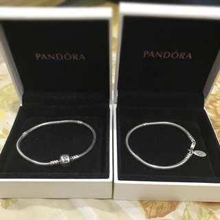 Ori Pandora Bracelets
