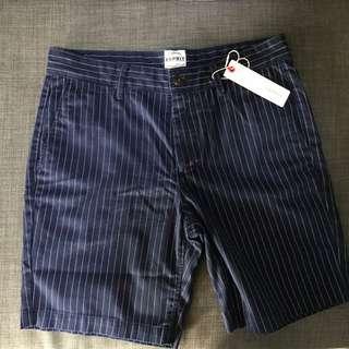 55 % Off Brand New Espeit Short Pant Size 28