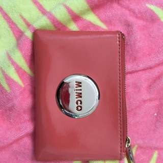 Real Mimco Pouch