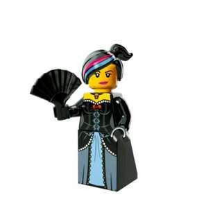 Lego Minifigures Lego Movie Series - Wildstyle
