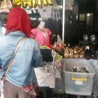 Bazar Petogogan 1