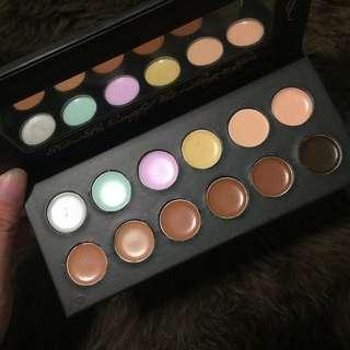 Cream Eyeshadow Palette