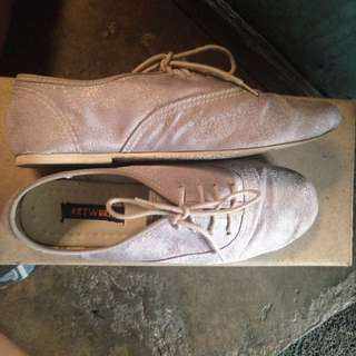 Artwork Shoes