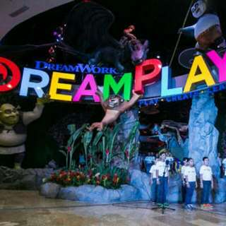 Dream Play Discounted Tickets