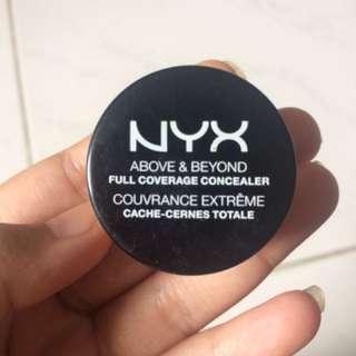 Nyx Above & Beyond