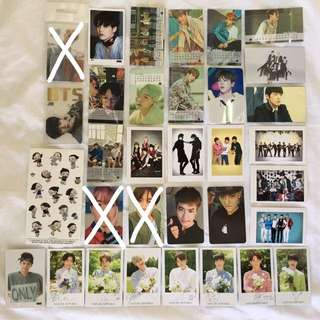SELLING K-POP Photocards