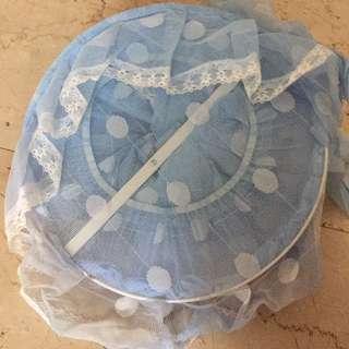 嬰幼兒蚊帳