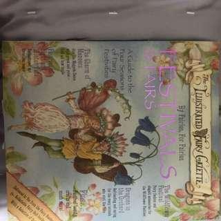 Fairies And Festivals