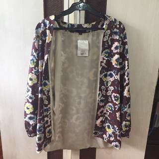 BNWT Topshop Cover Up