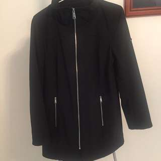 Andrew Mark Women's black Jacket