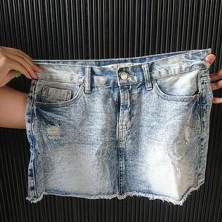Rok Jeans (Mini)