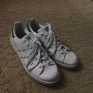 Adidas Stan Smiths LIMITED EDITION