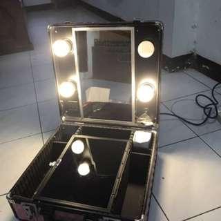 Original Armando Casuro Beauty Case