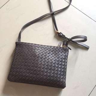 This Is April Bottega Bag