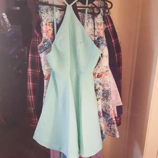 Showpo Size 10 Dress
