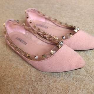 Lawerensia Flatshoes